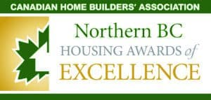 Northern BC Housing Awards of Excellence